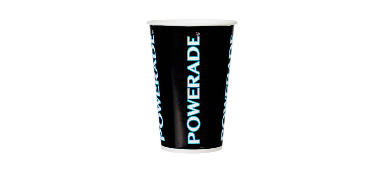 Brisbane paper cup