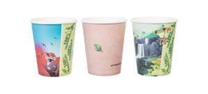 takeaway coffee cups