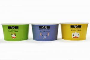Brisbane Gelato Cups