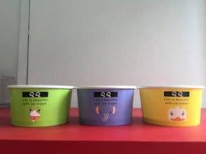 Gelato Cups Brisbane